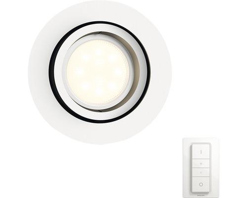 Philips Hue Inbouwspot Milliskin Wit Energieklasse A Webshop Ict